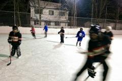 Hockey des Jeunes Optimistes